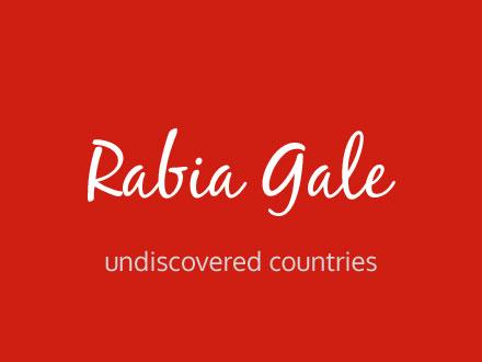 Rabia Gale