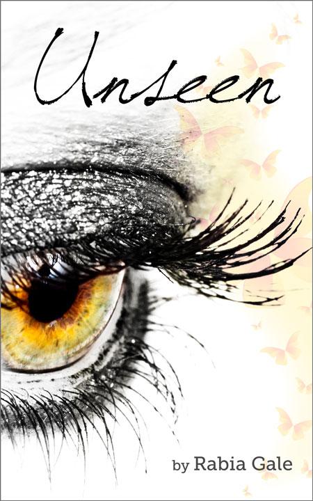 Unseen (cover art)