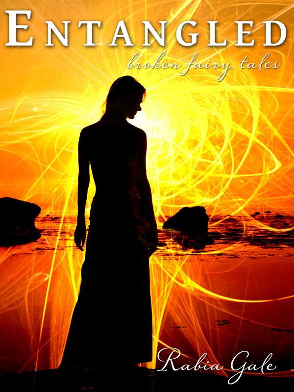 Entangled (cover art)
