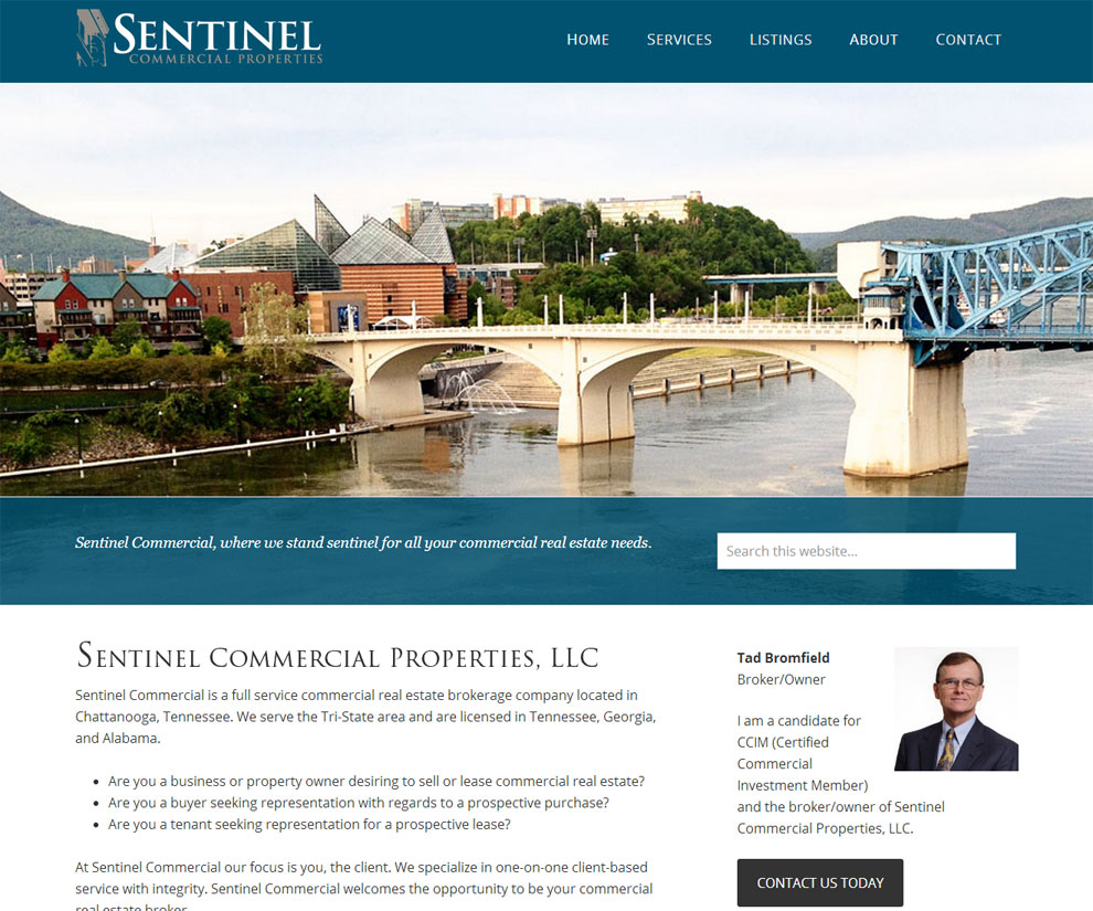 Sentinel Commercial