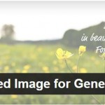 Display Featured Image for Genesis: a New Plugin for WordPress