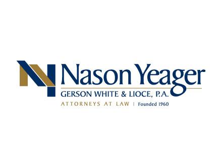 Nason Yeager