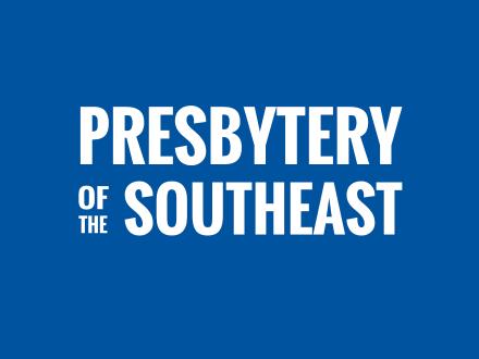 Presbytery of the Southeast