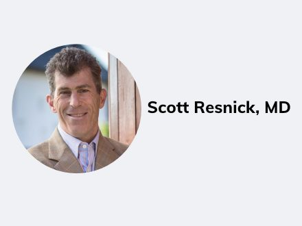 Scott Resnick, MD